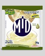 MID® Refresco (bebida em pó)