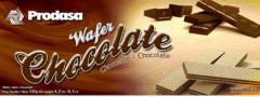 Wafer Chocolade