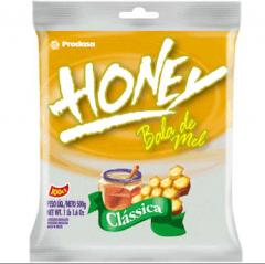Bombom de mel