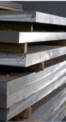 Alumínio 7075-T651