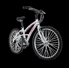 Bicicleta Caloi 100 feminina