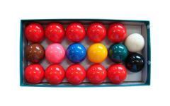 Bolas Snooker Belga Aramith