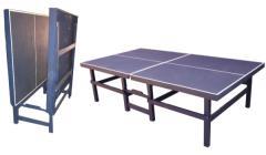 Tenis de mesa oficial c/rodizio