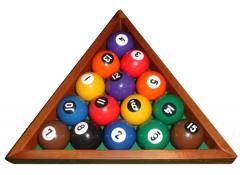 Jogo de bolas comun