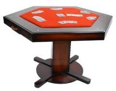 Mesa de carteado