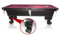 Mesa de Snooker  Indiana Oficial-Luxo