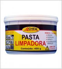 Pasta Limpadora