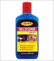 Silicone (Líquido)