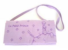 Bolsa Le Petit Prince Lilás