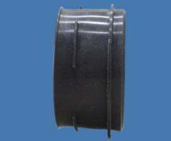 Luva de borracha new wave diâmetro 105 mm (5