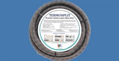 O Termosplit é um protetor térmico tubular -