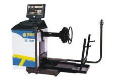 Balanceadora de Rodas TC 10M - Balanceadora de