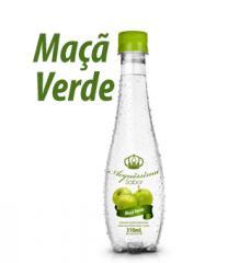 Acquíssima Sabor Maça Verde