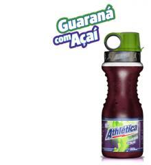 Athlética Guaraná com Açaí