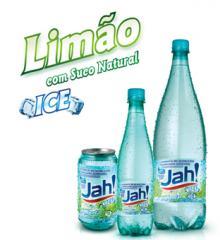 Jah! Limão Ice