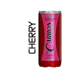 Carbon Energy Drink Cherry