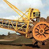 Mineração.