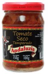Tomate Seco Andaluzia