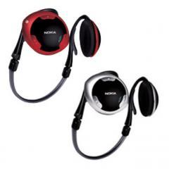 Fone de ouvido Bluetooth Estéreo Nokia BH-501