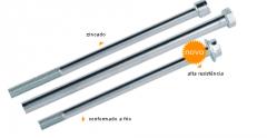 Expanders - Alta resistência do aço 1020.