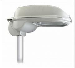 Itinera VP - Luminária projetada segundo as mais