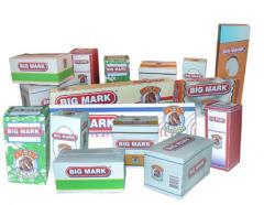 Cartuchos -  Transformamos papel cartão duplex ou