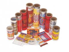 Embalagens flexíveis Bopp - pp - pe - pehd -