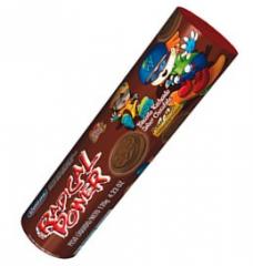 Biscoito Recheado Radical Power Chocolate 120g