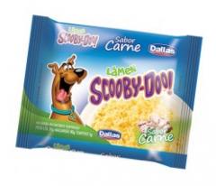 Macarrão Lámen Scooby Doo Carne