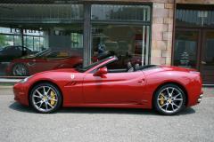 Ferrari Califórnia - 2012