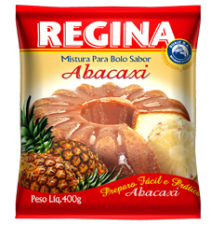 Mistura Regina Abacaxi