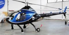 Rotoway - Helicóptero 2 Lugares