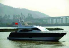 75' Heysea Yachts 2011