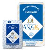 Anamix- Mistura pronta para Pão Francês