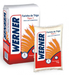 Werner Tipo 1