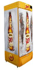 Geladeira de Cervejas
