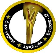 Óleos vegetais Agrovina.