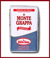 Farinha Monte Grappa