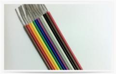 Cabo Allflat color - são normalmente aplicados em