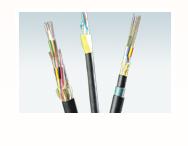 Cabos ópticos - fibra óptica requer uma ampla gama
