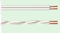 Cordões Cofiflex 300V - de ótima aparência, são