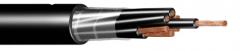 Cabos de controle NBR-7289 - com isolação