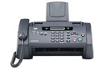 HP 1040 Fax