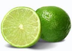 Limão.