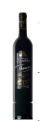 Vinho Tinto Cuvée Thomas 2005