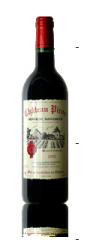 Vinho Tinto Millésime 2004