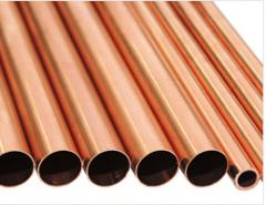 Tubos para aplicação industrial - uma vasta gama