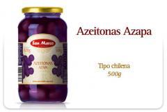Azeitonas Azapa