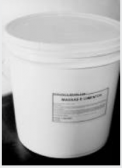 Cimento Kaowool - sua aplicação é simples e pode