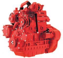 Os motores Série A da Cummins